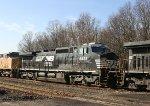 NS ethanol train