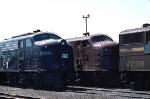 Penn Central ex PRR E-units