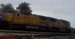 UP C40-8 9063