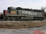 UP SD40M-2 2672