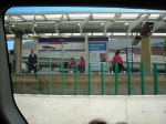 Metrolink Rush Hour