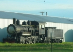 TLE&W Steam Engine