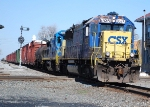 CSX 8535