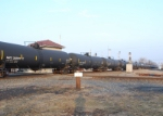 Eastbound Ethanol
