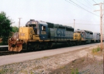CSX 8234