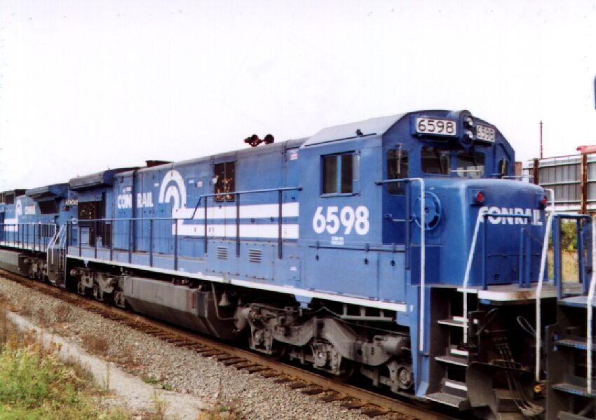 CR 6598