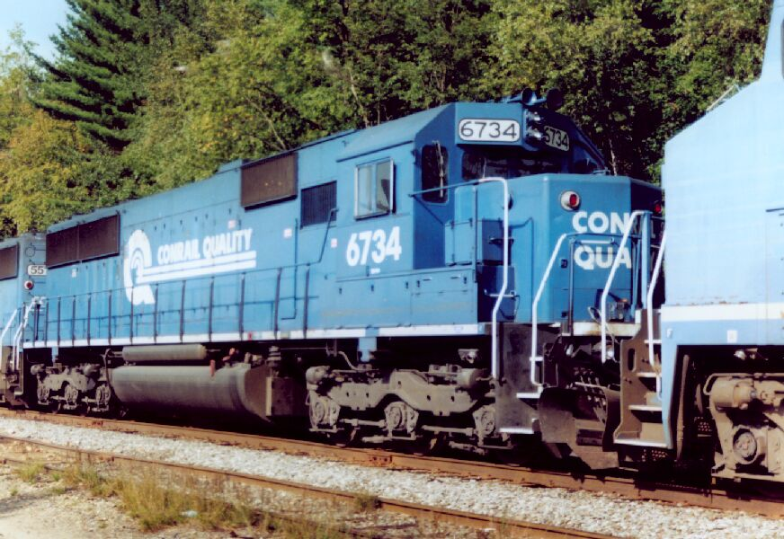 CR 6734