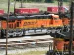 BNSF 7687