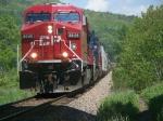 CP Train 250