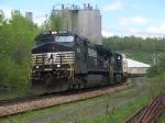 NS Train 939