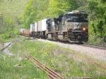 NS Train 938