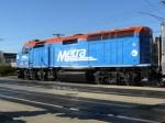 METX 117