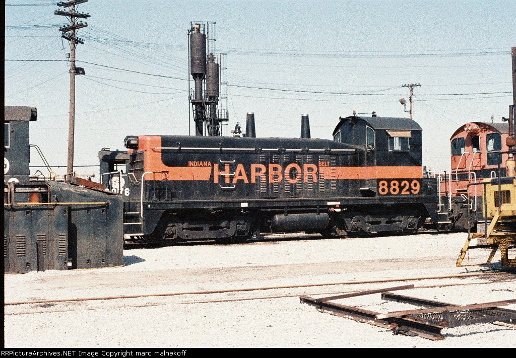 IHB 8829