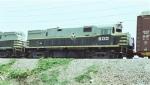 BRC 600