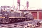 BRC 533