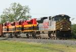 KCS 4010/KCS 3998/KCS 4030