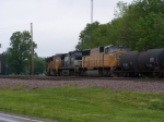 UP 4466