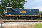 CSX 1214