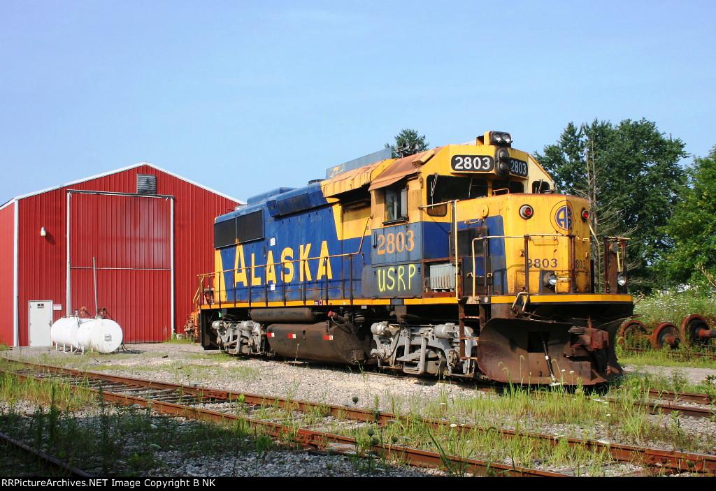 USRP 2803