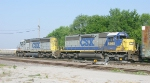 CSX 8030 and 8460