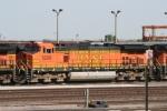 BNSF 5208