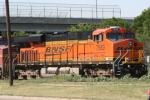BNSF 7583