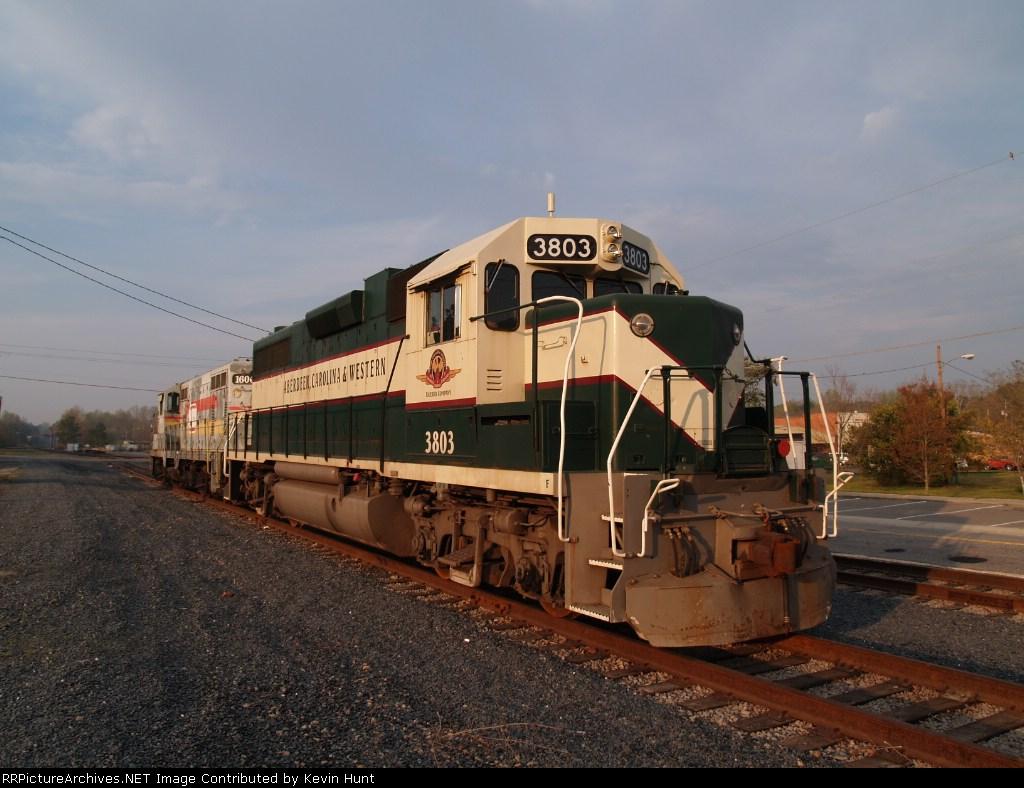 ACWR 3803