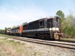 Carolina Southern GP30 2613