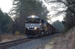 74N IMPORT COAL HEADS NORTH TO SPARTANSBURG 