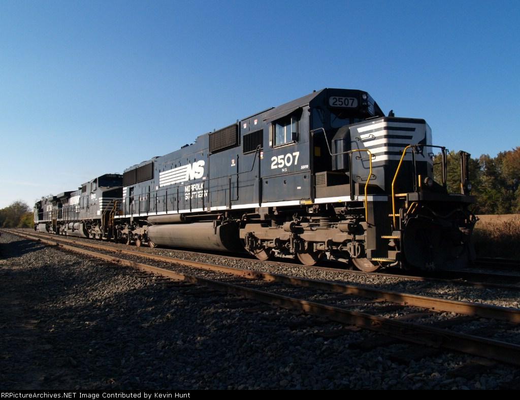 NS 2507