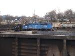 Conrail 6670