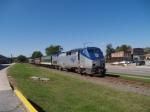 Train 862
