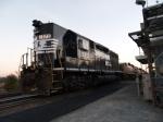 NS 1373 GP40