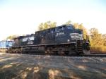 NS Train 350