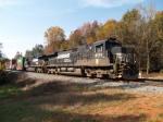 Train 204