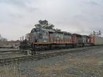 WC 6934 & CN 5776