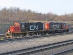 CN 7020 & CN 7025