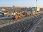 CN 5769 & CN 2507