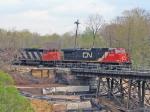 CN 2552 & CN 5255