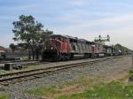 CN 5511, BNSF 693 & FURX 8110