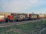 CN 7032 & CN 4108