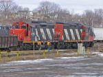 CN 4116 & CN 4131