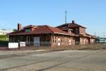 Guthrie, OK Union Depot
