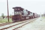 NS 8582