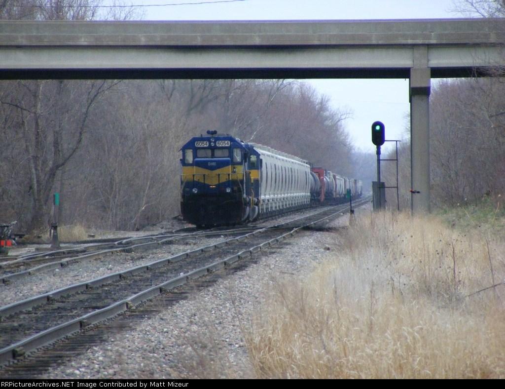 DME 6054
