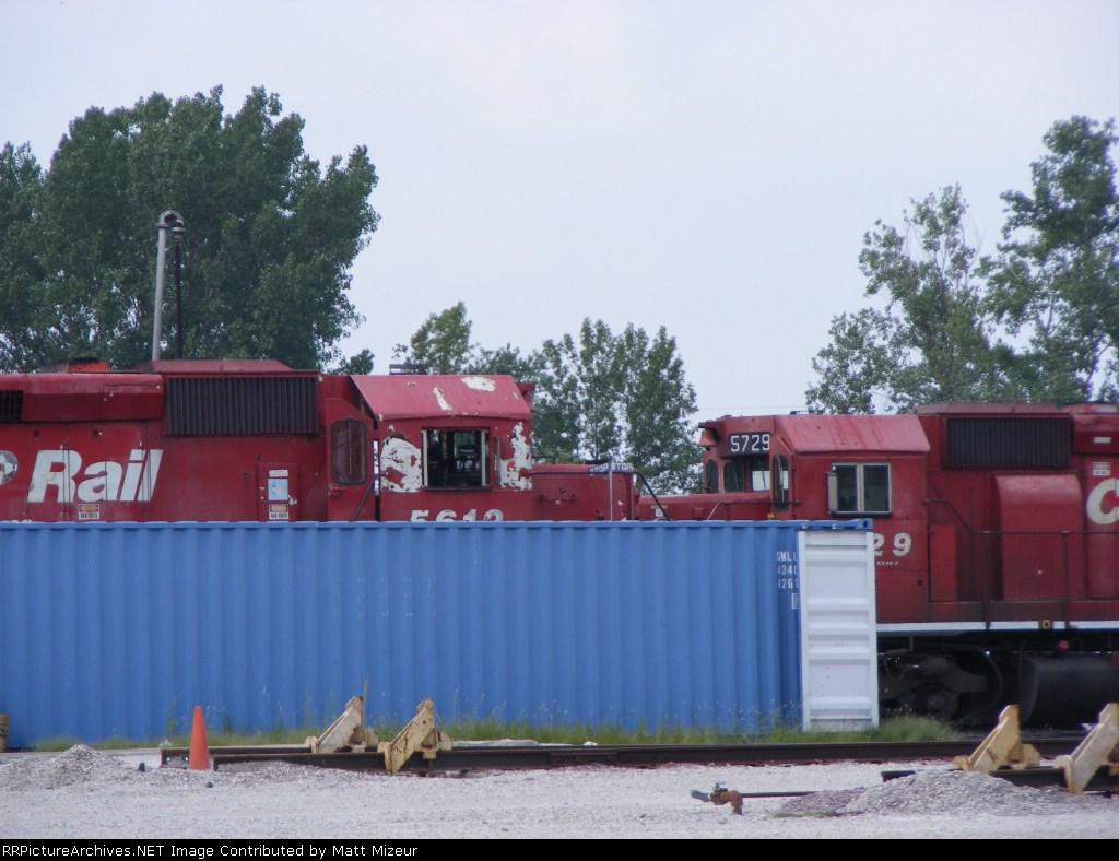 CP 5612