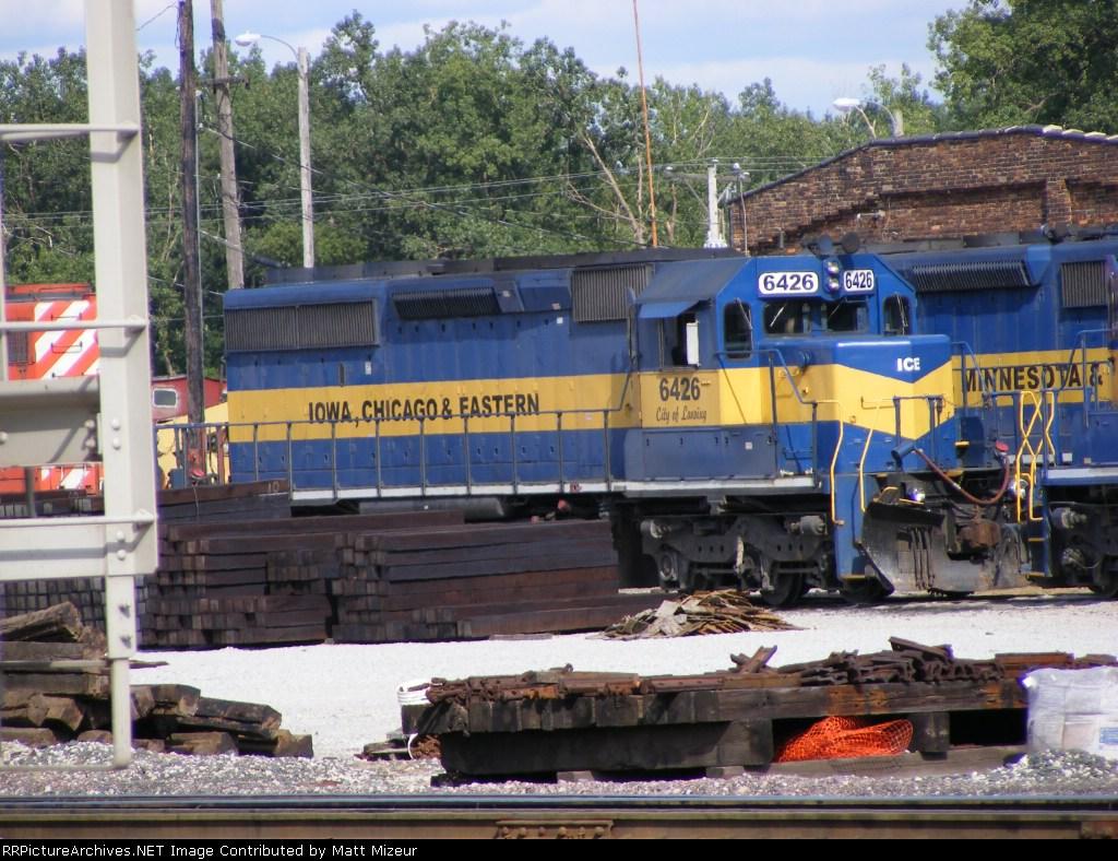 ICE 6426