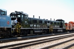 NS 300 & 301