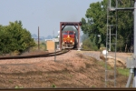 BNSF 752 south