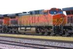 BNSF 6000 west